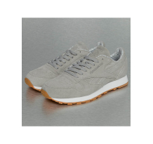 Reebok Classic Leather Sneakers MGH Solid Grey/White Sneaker (BS7300GRY)