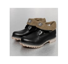 Timberland Icon Roll-Top Boots Black Sneaker (C9639BBLK)