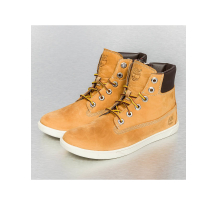 Timberland Groveton 6 Inch Lace Boots Wheat Sneaker (CA161I)