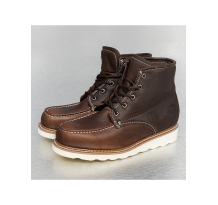 Dickies Illinois Boots Dark Brown Sneaker (09000005DB)