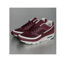 Nike Air Max BW Ultra night maroon Sneaker (819638-601)