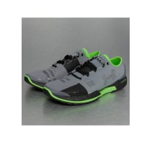 Under Armour Speedform Sneakers Steel/Hyper Green/Steel Sneaker (1284356035)