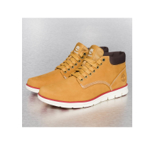 Timberland Bradstreet Chukka Leather Sneakers Wheat Sneaker (CA125WWHE)