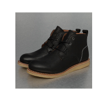 Dickies Oak Brook Boots Black Sneaker (09000023BK)