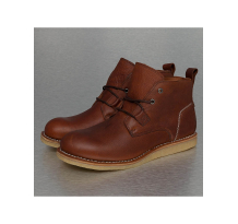 Dickies Oak Brook Boots Mahogany Sneaker (09000023MH)