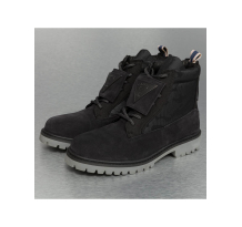Cayler & Sons Hibachi Boots Deep Black/Charcoal/Cool Grey Sneaker (CAYHD16SN0601)