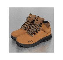 K1X Park Authority H1ke Territory Superior Boots Dark Honey Sneaker (617405007019)
