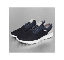 Supra Hammer Run Sneakers Navy/White Sneaker (08128401)