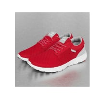 Supra Hammer Run Sneakers Red/White Sneaker (08128602)