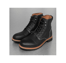 Dickies Knoxville Boots Black Sneaker (09000019BK)