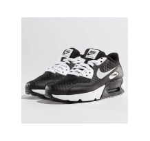 Nike Air Max 90 Ultra 2.0 BR Sneakers Black/White Sneaker (881925001)