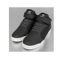 Supra Ellington Strap Sneakers Black/White Sneaker (08057002)