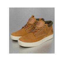Timberland Earthkeepers Adventure 2.0 Cupsole Chukka Sneakers Red Wheat Sneaker (C5344R)