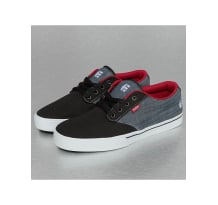 Etnies Jameson 2 Eco Sneakers Black/Charcoal/Red Sneaker (4101000323557)