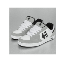 Etnies Swivel Sneakers Grey/White Sneaker (4101000465370)