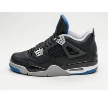Nike Air Jordan 4 Retro Sneaker (308497 006)