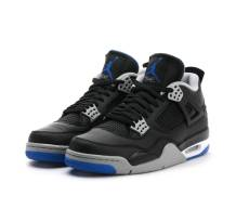 NIKE JORDAN Air 4 Retro Sneaker (308497-006)