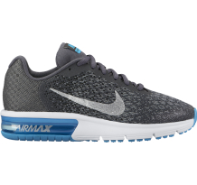 Nike Air Max Sequent 2 Sneaker (869993-007)