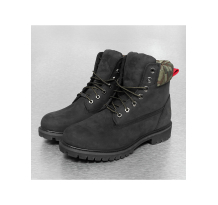 Timberland AF 6IN Premium Boots Black Sneaker (C6901A)