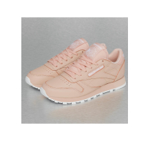 Reebok Classic Leather Sneakers Rose Cloud/White Sneaker (BS7604ROS)