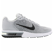Nike Air Max Sequent 2 Sneaker (852465-001)