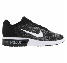 Nike Air Max Sequent 2 Sneaker (852465-002)