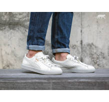 Puma Clyde Dressed Sneaker (361704 02)