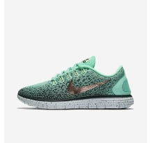 Nike Free RN Distance Shield Sneaker (849661-300)