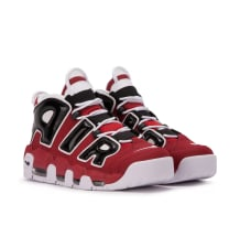 Nike Air More Uptempo 96 Sneaker (921948-600)