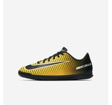 Nike Jr. Mercurial Vortex III IC Sneaker (831953-801)
