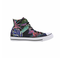Converse Chuck Taylor All Star  HI IT Tropical Flower - Damen Sneaker (155393C)