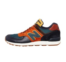 New Balance M576 YP Made in Yard Pack Sneaker (544541-60-2)