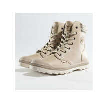 Palladium Frauen Boots Pampa Hi Knit LP Boots in Sneaker (74460J16)