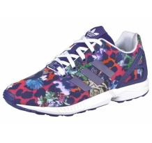 adidas Originals Zx Flux Sneaker (S76286)