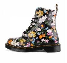Dr. Martens Pascal DF Darcy Floral Black Sneaker (22728001)