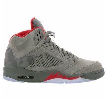 NIKE JORDAN Air 5 Retro Sneaker (136027-051)