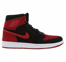 NIKE JORDAN Air 1 Retro High Flyknit Sneaker (919704-001)