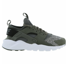 Nike Air Huarache Run Ultra SE River Rock Sneaker (942121-005)
