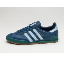 adidas Originals Jeans City Series blue mystery Sneaker (BB5274)