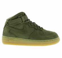 Nike Air Force 1 Mid Wb ps Sneaker (AH0756-202)