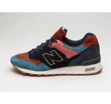 New Balance M577YP Made in Yard Pack Sneaker (M577YP)