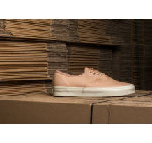 Vans Authentic DX (Veggie Tan Leather) Tan Sneaker (7KLUI)