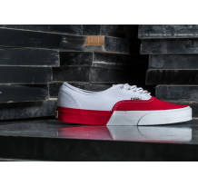 Vans Authentic DX (Blocked) True White/ Raci Sneaker (A38ESMS9)