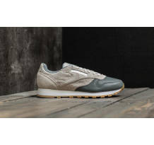 Reebok CL Classic Leather LS CHALK ALLOY WHITE Sneaker (BS5080)