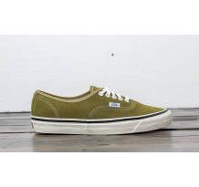 Vans Authentic 44 DX (Anaheim Factory) Suede/ Og Olive Sneaker (8ENQT0)