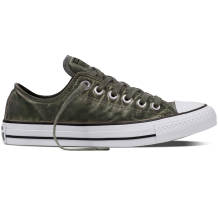 Converse Chuck Taylor All Star Sneaker Ox Sneaker (155392C)