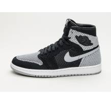 Nike Air Jordan 1 Retro High Flyknit Sneaker (919704-003)