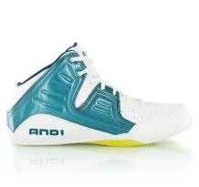 And1 rocket 4 mid Sneaker (D1083MFYW)