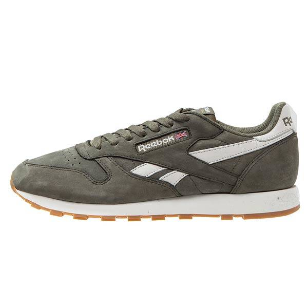 35f1b6efb68 Reebok Classic Leather TL in grün - CN3995