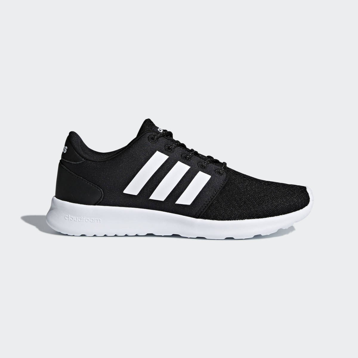 adidas originals cloudfoam qt racer db0275. Black Bedroom Furniture Sets. Home Design Ideas
